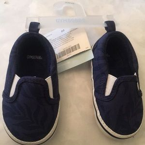 Gymboree baby baby shoes NWT 0-3mos